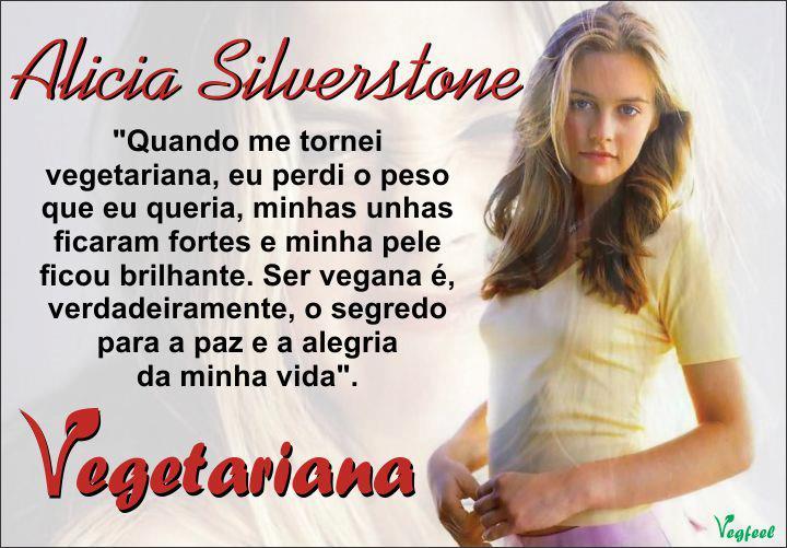 alicia-silverstone-vegetariana