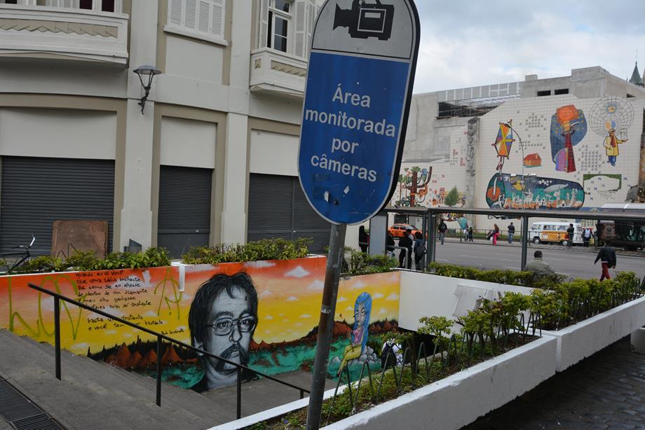 Foto para o Projeto Minha Curitiba Chinesa