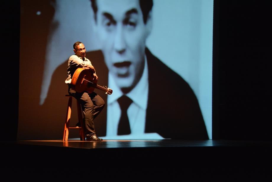 Cobertura de Peças de Teatro - Memorial de Curitiba