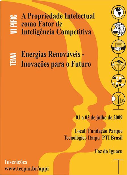 Campanha da TECPAR - Instituto de Tecnologia do Paraná