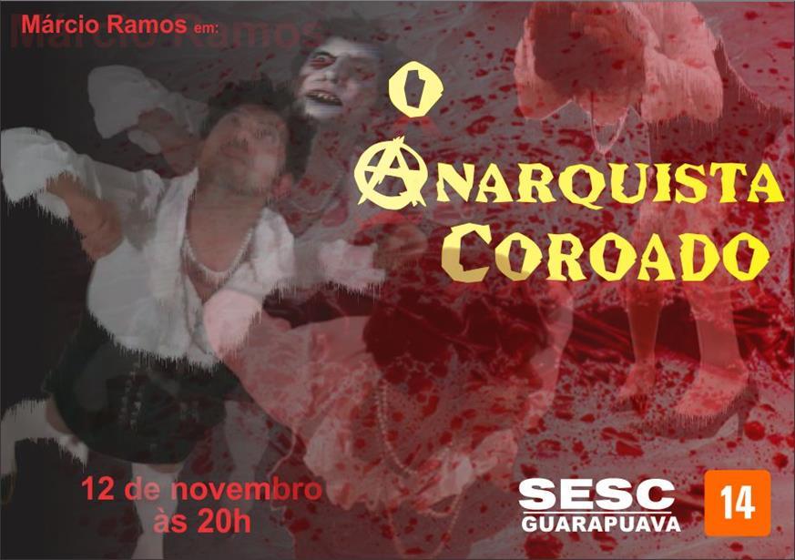 Divulgação SESC - Guarapuava