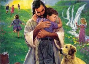 Imagem foto jesus cristo (373)
